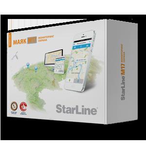 StarLine М17